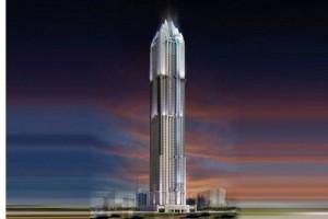 برج مارینا در دبی